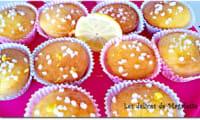 Mini-Cake au citron
