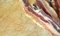 Bacon au Café
