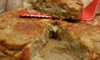 Dorset cake d'après Hélène