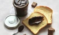 Pâte à tartiner facile et rapide