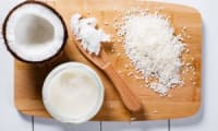 Beurre de noix de coco