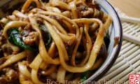 La cuisine chinoise. Un dossier par Margot Zhang.
