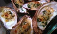Les huîtres, stars de nos tables de fêtes