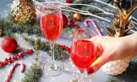 Cocktails pour Noël et la Saint-Sylvestre