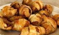 Minis croissants apéritif