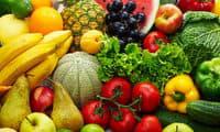 Bien choisir les fruits et légumes