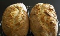 Recettes de pains