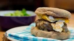 M'dame burger
