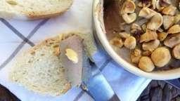 Mousse de foies de volaille