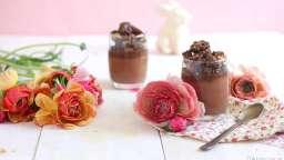 Verrines tout chocolat