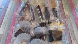 Mes chocolats de Pâques