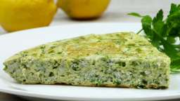 L'Omelette de poutine