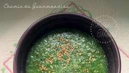 Smoothie green 3