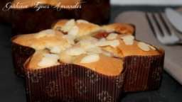 Gâteau figues amandes