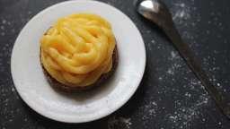 Tartelettes express passion-spéculoos