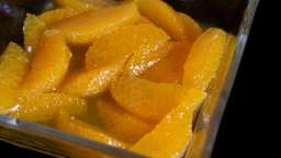 Alerte orange !
