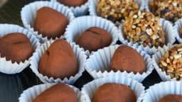Offrez des truffes !