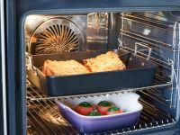 Tenir les plats au chaud