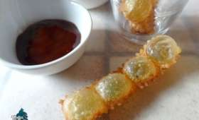 Sticks de ravioles