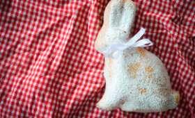 Lapin de Pâques façon Lamala