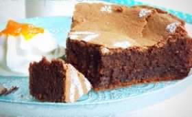 Le Gâteau de Nancy