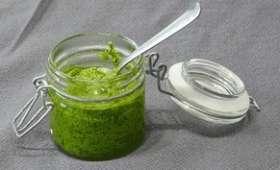 Pesto - Simple & Gourmand