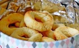 Macaron de Cormery