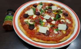 Pizza italienne