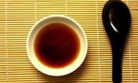 Sauce Tsuyu