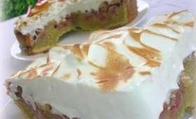 Gâteau citron, fraises et huile d'olive de Pierre Hermé