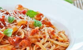 Sauce Tomate et Fenouil
