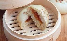 Gua Bao farci