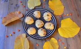 Cookies moelleux vegan au butternut