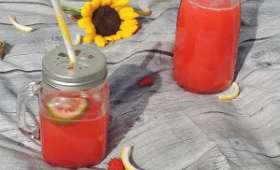 Citronnades & orangeade