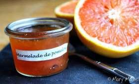 La marmelade de pomelos