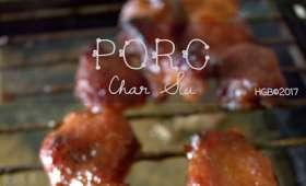 Porc Char Siu