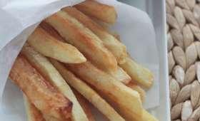 Frites belges
