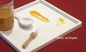 Caramel au beurre salé inratable