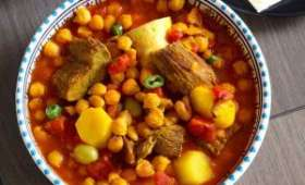 Abgoosht - Recette Traditionnelle Iranienne