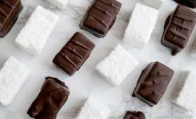 Les marshmallows super faciles