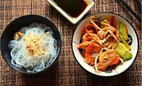 Porc à la chinoise