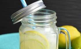Citronnade aux 2 Citrons