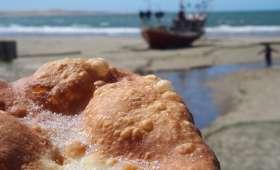 Tortas fritas uruguayens