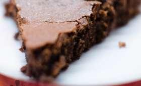 Gâteau au Toblerone