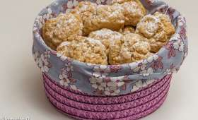 Les petits gâteaux de Louise