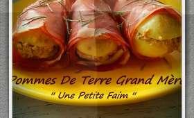 Pommes de terre grand mère