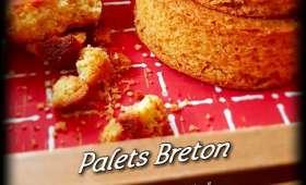 Palets breton