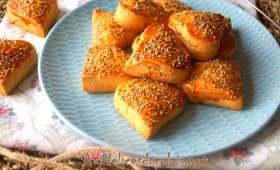 Halwat tabaa, gâteau sec algerien