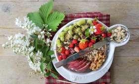 Miam Ô fruits de France Guillain