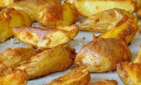 Potatoes maison